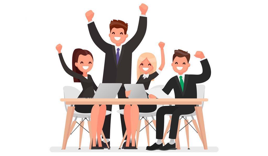مطلوب موظفين للعمل في شركة كبرى في الفرع السادس براتب ٣٠٠