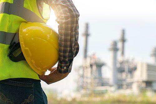 مطلوب مهندس أمن وسلامة للعمل في كبرى الشركات لدولة السعودية
