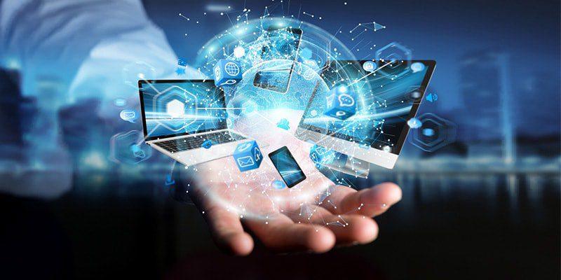 مطلوب موظفين حديثي التخرج بتخصصات تكنولوجيا المعلومات