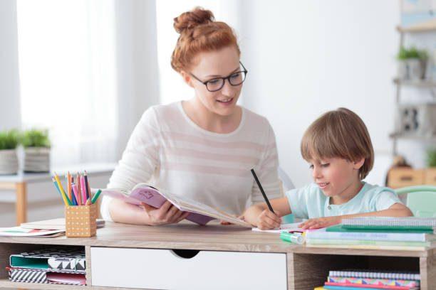 البحث عن معلمة لتدريس جميع المواد لطفلين براتب مجزي