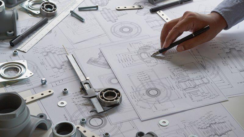 مطلوب موظفين هندسة حديثي التخرج للعمل لشركة صناعية