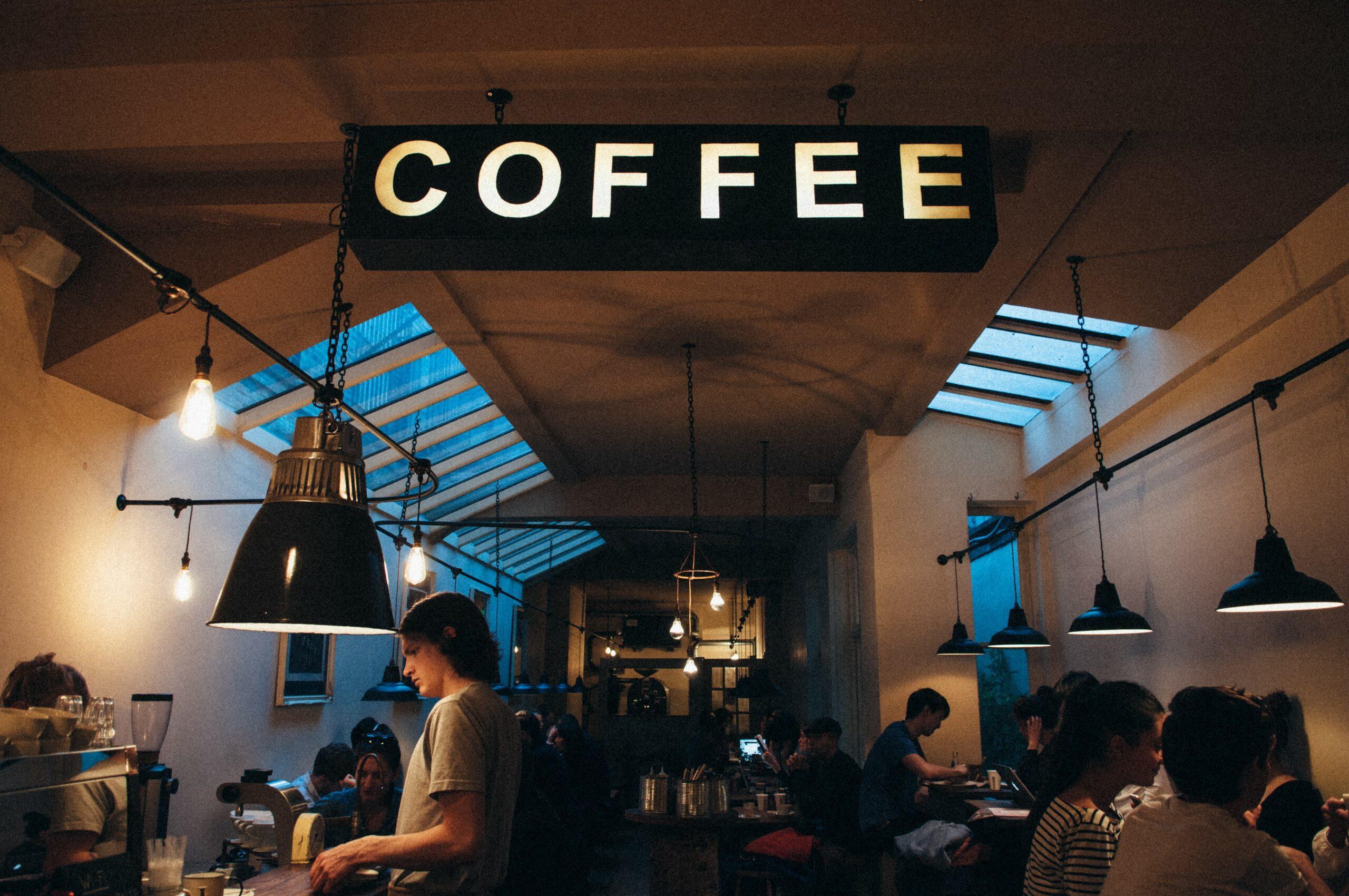 توجد شواغر للعمل في مقهى في عمان الاردن
