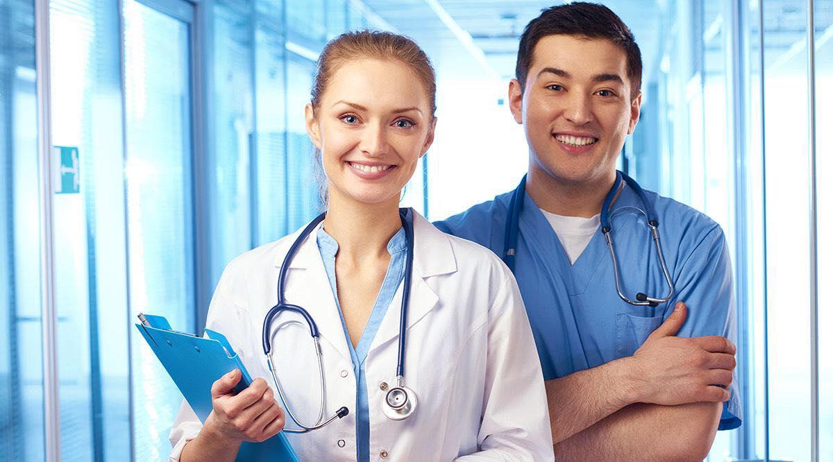 مطلوب في قطر موظفين بتخصصات طب و اشعة
